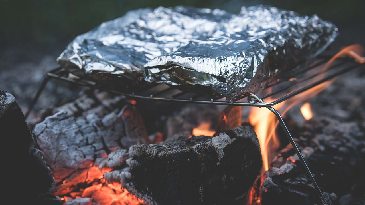 Best Ideas About Camping Meals-Cooking While Camping 2