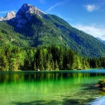 ramsau-Bavaria