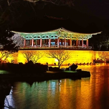 Anapji,republic-of-korea