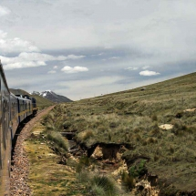 Andes,Peru