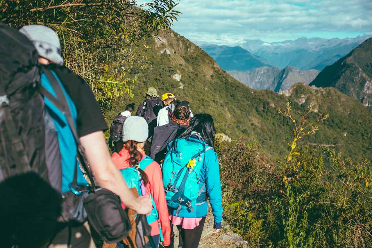 Essential Hiking Tips For Beginners 1
