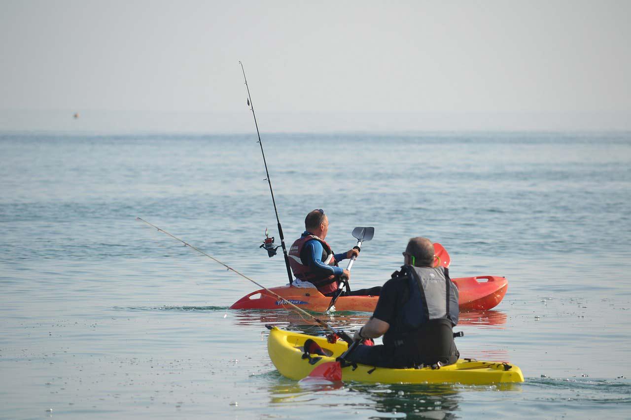 Kayak Fishing 101: 5 Essential Kayak Fishing Tips for Newbies 7