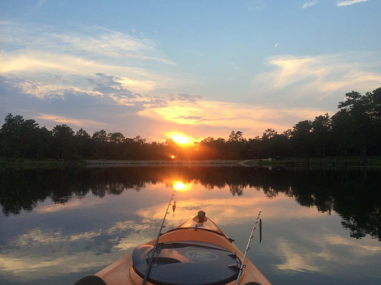 Kayak Fishing 101: 5 Essential Kayak Fishing Tips for Newbies 5