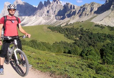Mountain biking tips for beginners