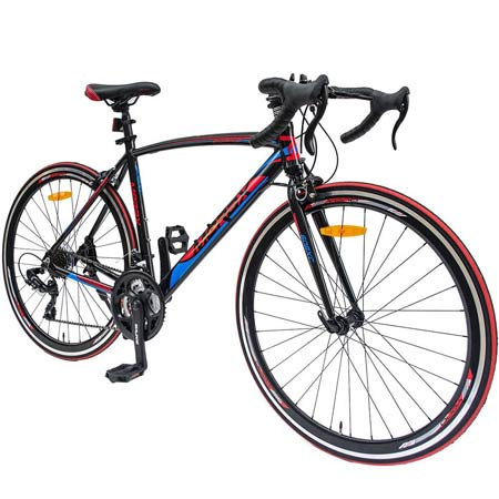 Merax-608XC-21-Speed-700C-Aluminum-Road-Bike-Racing-Bicycle