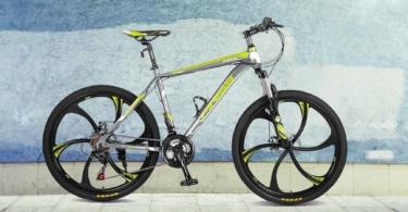 Merax Finiss Mountain Bike Review