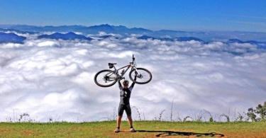 How to Size a Mountain Bike