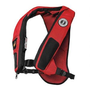 Mustang Elite 38 br Inflatable PFD