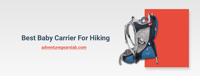 Top 10 Best Baby Carrier For Hiking – 2020
