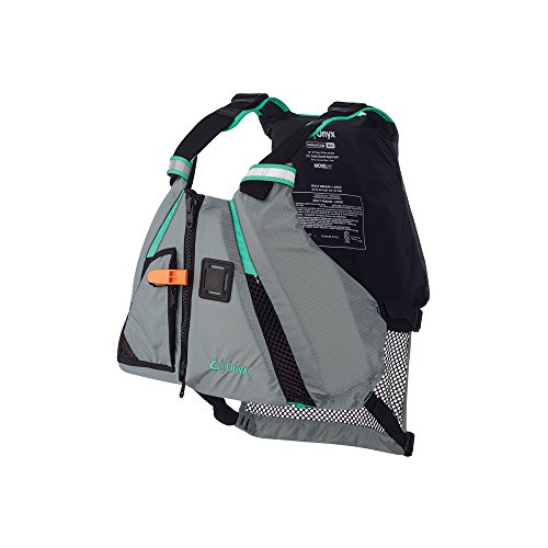 Best Life Jackets for Kayak Fishing-2021 19