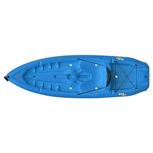 Best Sit on top Kayak of 2021 58
