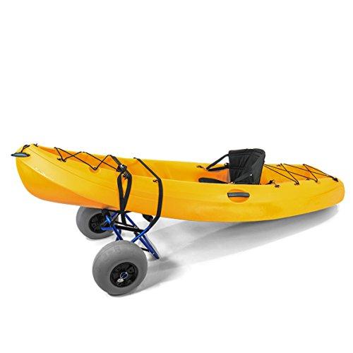 10 Best Kayak Carts Review 2021 20
