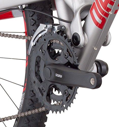 Diamondback Recoil 29er Review-Great Starter Bike 3