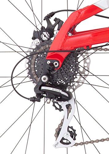 Diamondback Recoil 29er Review-Great Starter Bike 5
