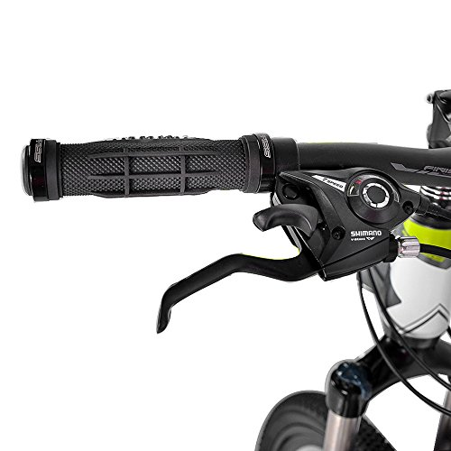 Merax Finiss Mountain Bike Review 3