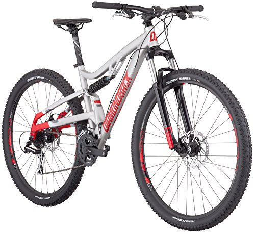 Diamondback Recoil 29er Review-Great Starter Bike 1