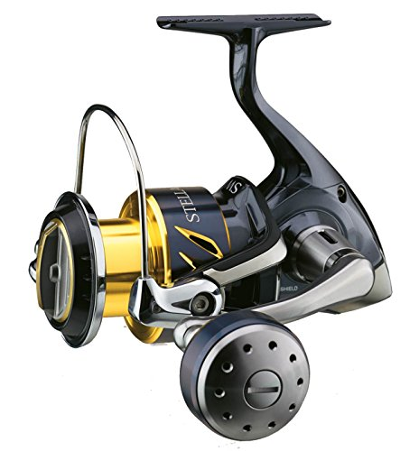 Best Fishing Reels Buying Guide & Reviews 19