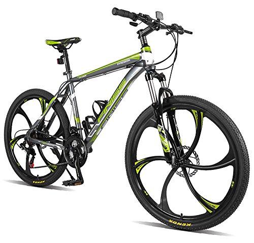 Merax Finiss Mountain Bike Review 1