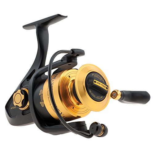Best Fishing Reels Buying Guide & Reviews 16