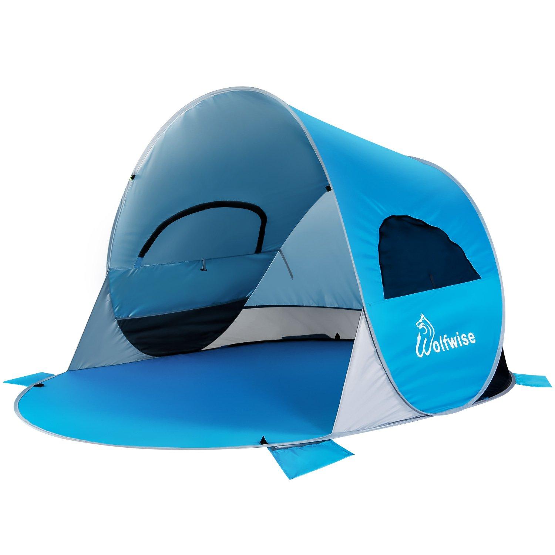 buy popular 7d4e5 e9191 Best Beach Sunshade ⛱️ [Buying Guide] – Adventure Gears Lab