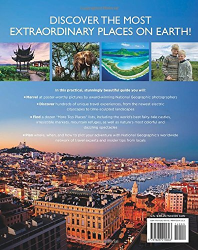 Destinations of a Lifetime: 225 of the World's Most Amazing Places – A Book Review 2