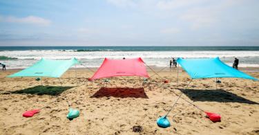 Best Beach Sunshade