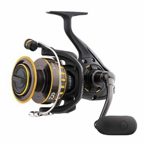 Best Fishing Reels Buying Guide & Reviews 15