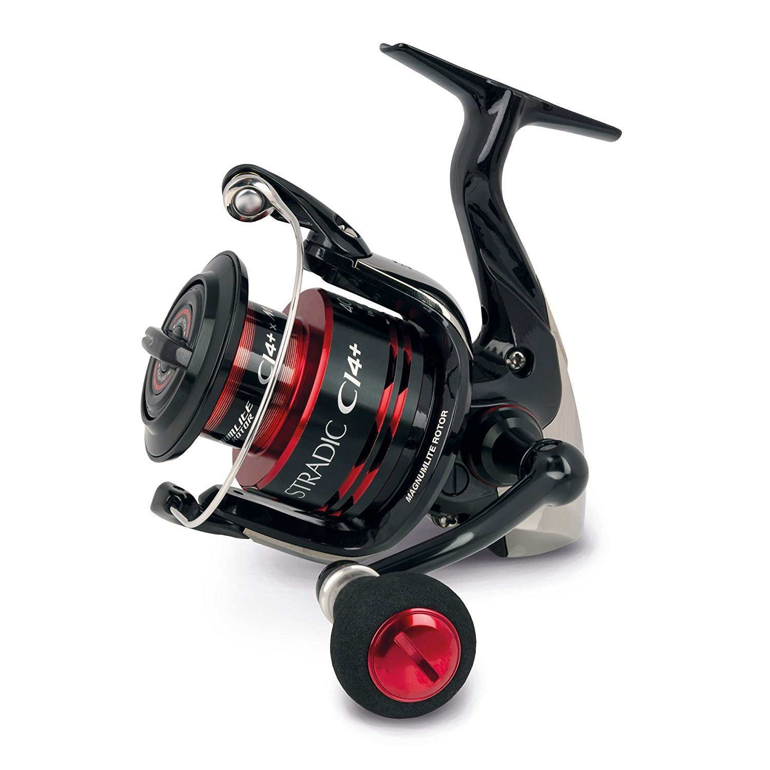 Best Fishing Reels Buying Guide & Reviews 5