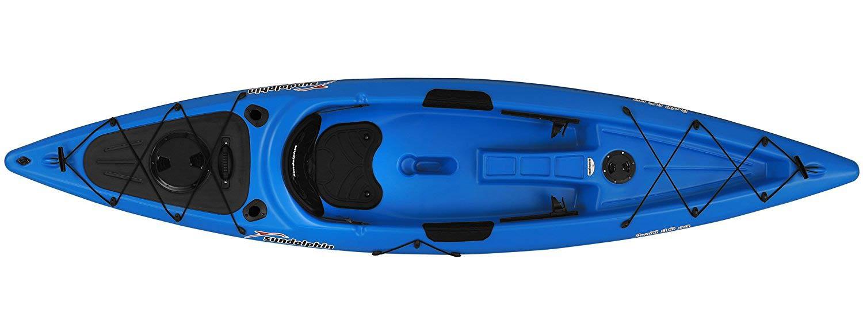 Best Sit on top Kayak of 2021 49