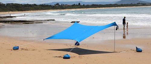 ziggyshade beach sunshade in 2020