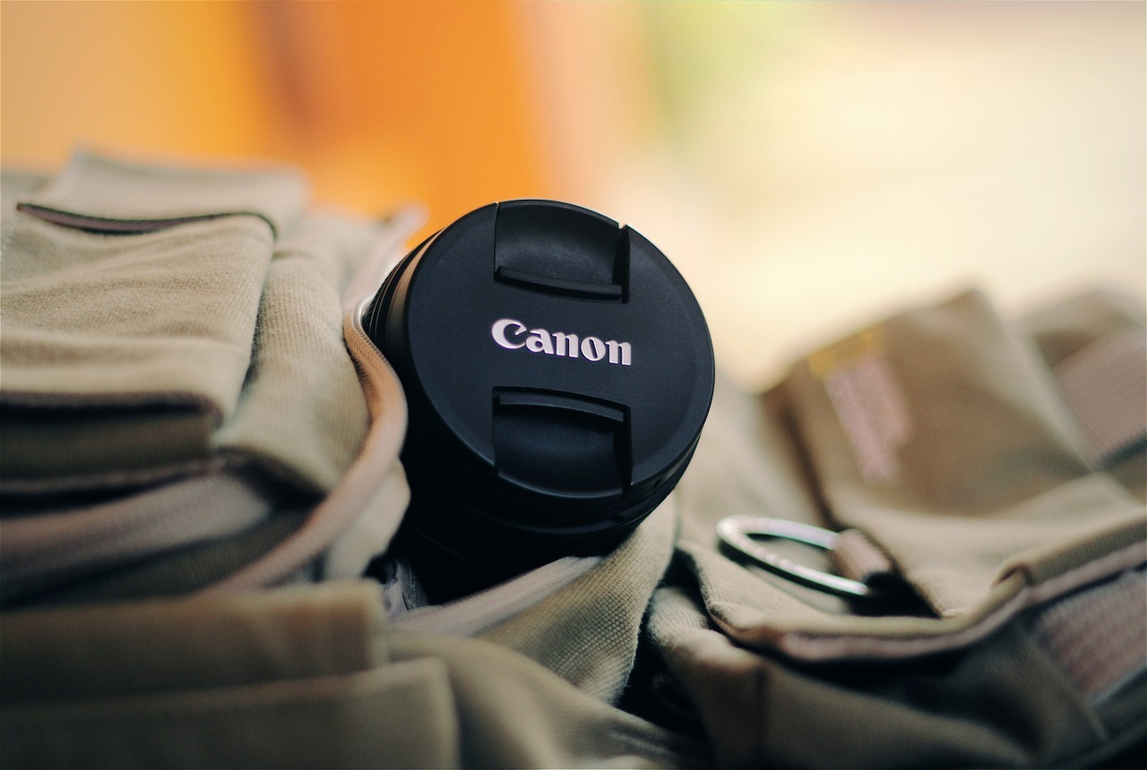 canon-Backpacking with a DSLR camera