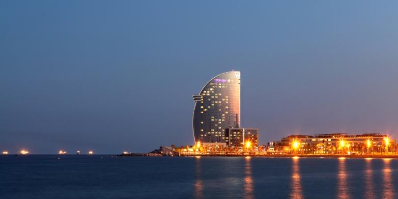 Best-hotel-in-bercelona