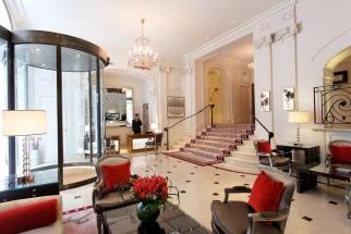 Majestic Hotel & Spa spain