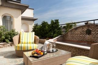 Spain- Majestic Hotel & Spa
