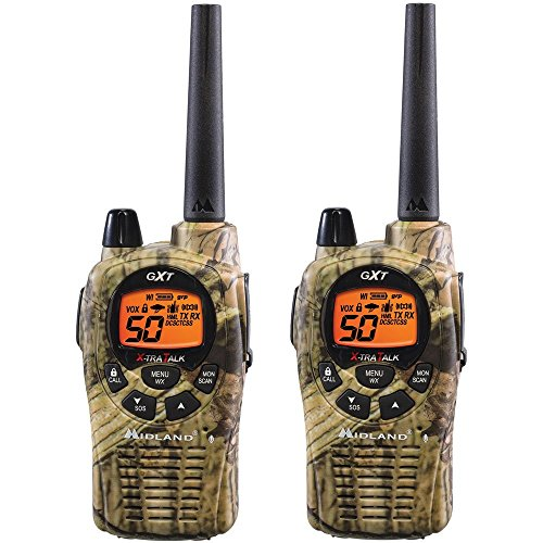 Best Two Way Radios for Hunting-[2021 Ranked] 11
