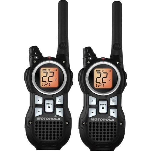 Best Two Way Radios for Hunting-[2021 Ranked] 9
