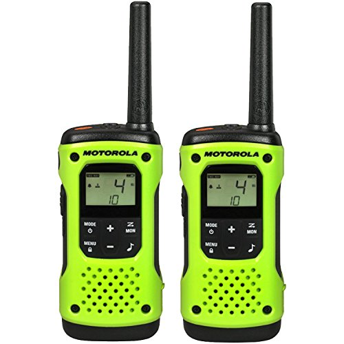 Best Two Way Radios for Hunting-[2021 Ranked] 10
