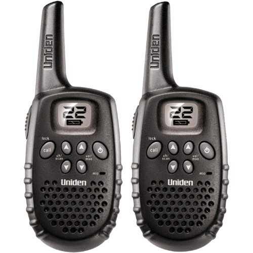 Best Two Way Radios for Hunting-[2021 Ranked] 30