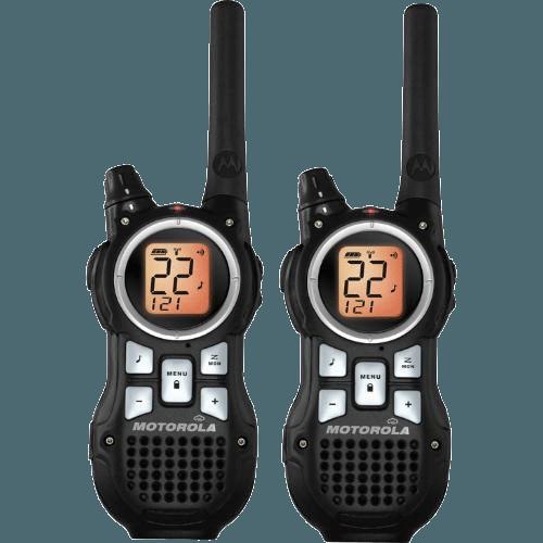 Motorola MR350R FRS/GMRS