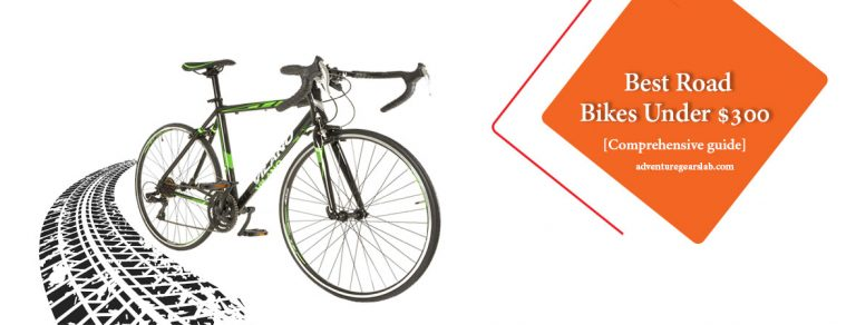 Best Road Bikes Under $300 [ UPDATED 2021]