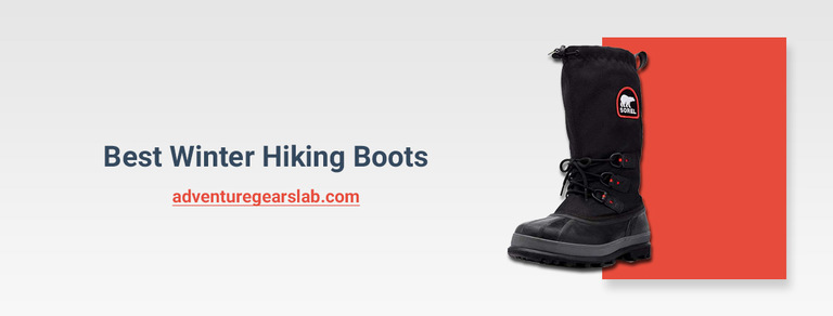 10 Best Winter Hiking Boots of 2021