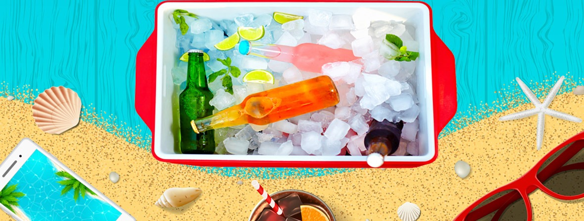 12 Tips on how to keep Ice from Melting in a cooler 1