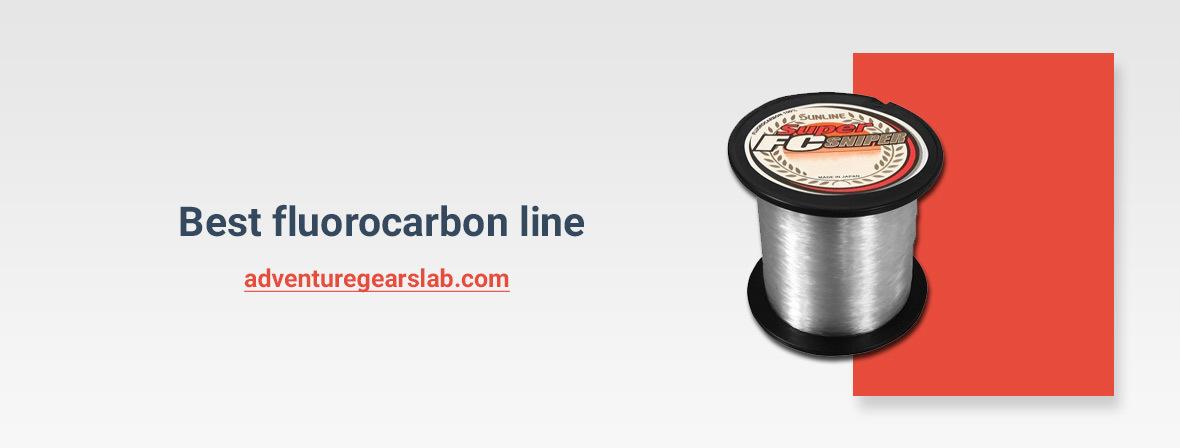 Best Best fluorocarbon line