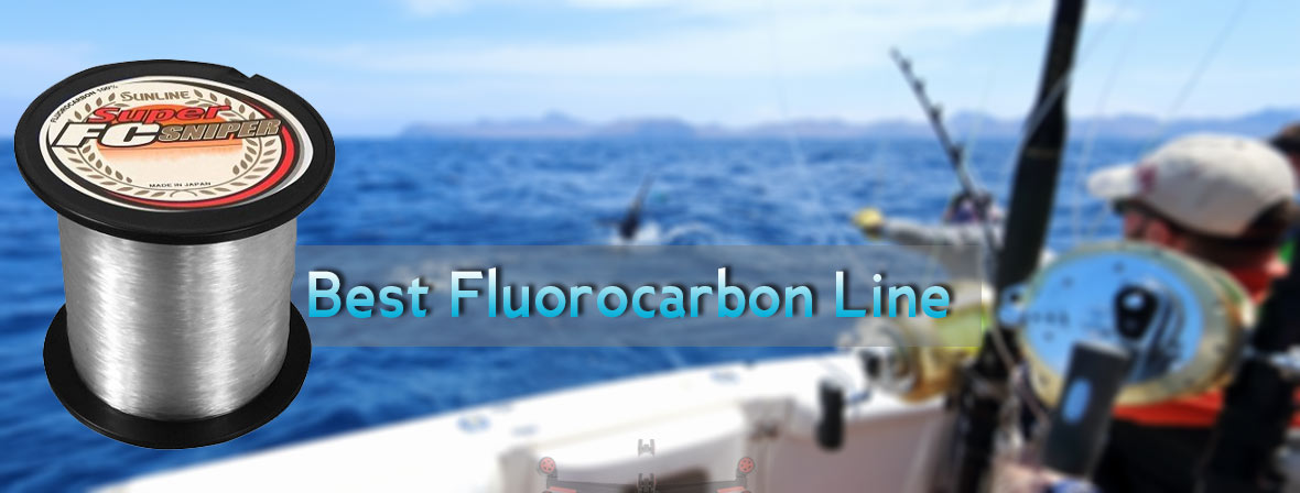 Best-fluorocarbon-line