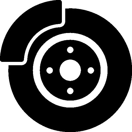 disk break