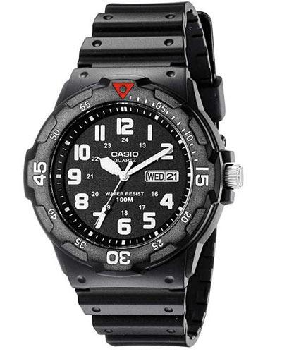 Best Waterproof Watches