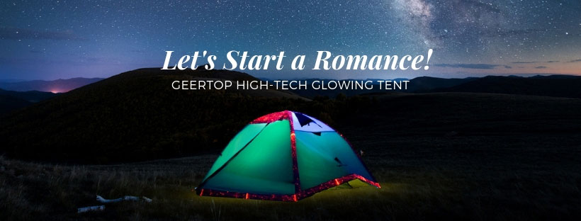 Unique Tents for Camping