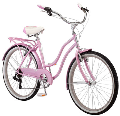 Schwinn-Perla-Women's-Cruiser-Bicycle