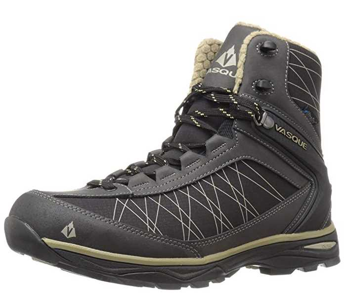 Vasque Men's Coldspark Ultradry Snow Boot