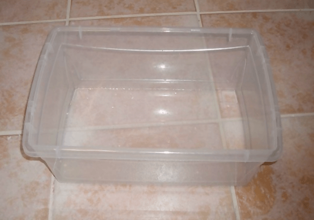 ice chest-box